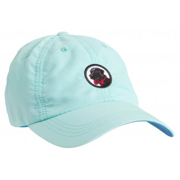 Performance Hat: Aqua